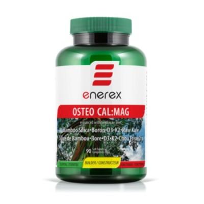 Osteo Rx 120tbl. Enerex