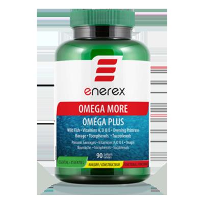 Omega More