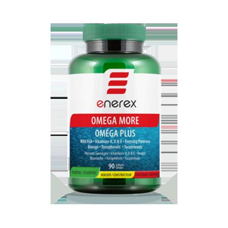 Enerex Omega More 90kps