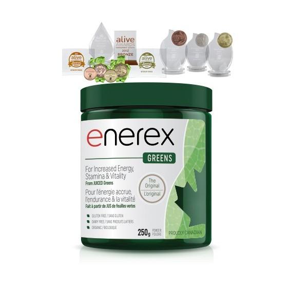 Greens Rx