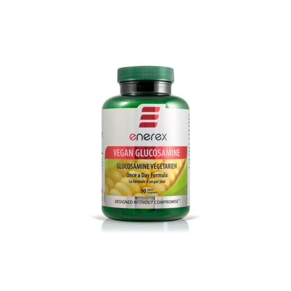 Glukozamín sulfát