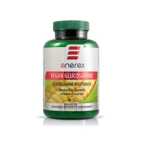 Enerex Glukozamín sulfát 90tbl