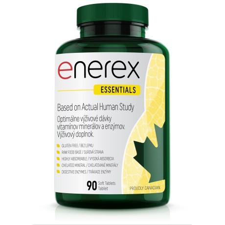 Enerex Essentials 90 tbl